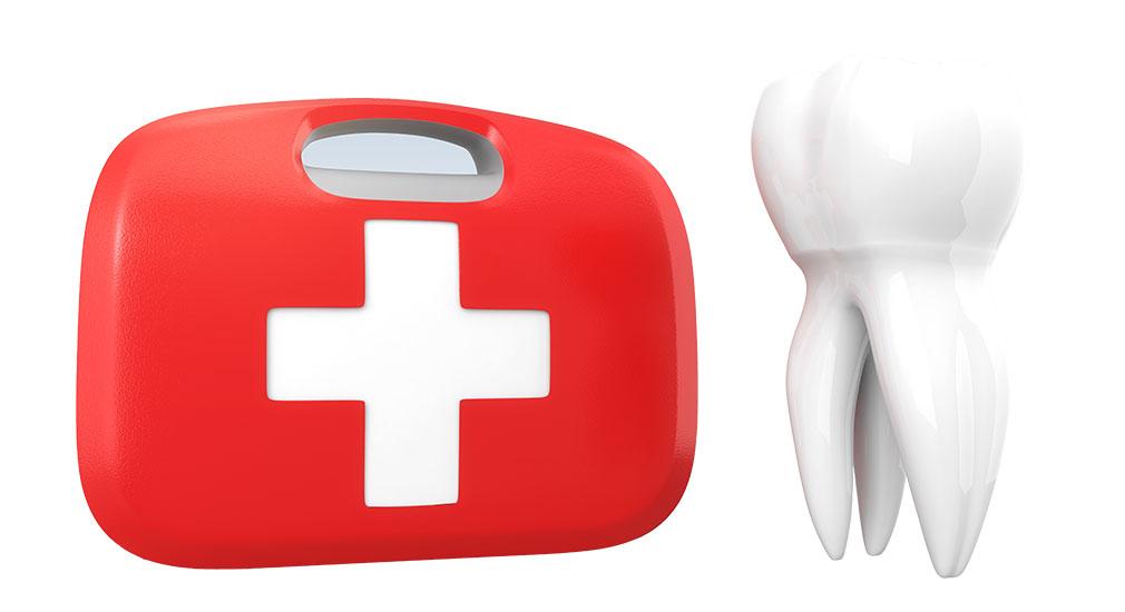 Dental Emergency Plano